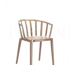 Итальянские стулья, табуреты - Стул VENICE фабрика Kartell