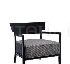 Кресло CARA FANCY фабрика Kartell