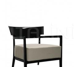 Итальянские уличная мебель - Кресло CARA Outdoor фабрика Kartell
