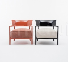 Итальянские уличные кресла - Кресло CARA Outdoor фабрика Kartell