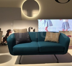 Двухместный диван Betty фабрика Kartell