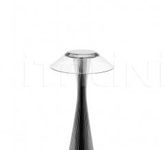 Настольная лампа Space фабрика Kartell