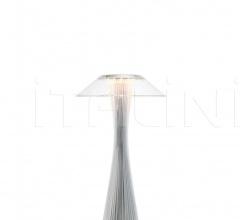 Итальянские уличные светильники - Светильник Outdoor Space фабрика Kartell