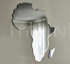 Настенное зеркало Africa фабрика Cattelan Italia