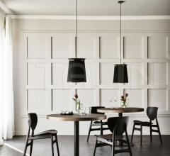 Итальянские барные столы - Барный стол Ribot Keramik Bistrot фабрика Cattelan Italia