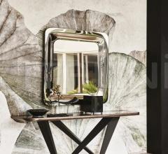 Настенное зеркало Glenn фабрика Cattelan Italia