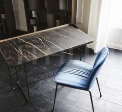 Письменный стол Wolf Keramik фабрика Cattelan Italia