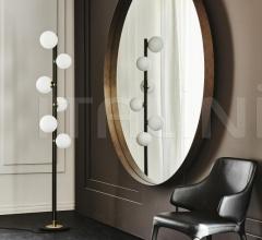 Настенное зеркало Wish Magnum фабрика Cattelan Italia