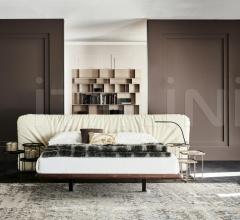 Кровать Marlon фабрика Cattelan Italia