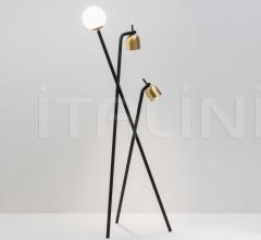Напольный светильник TRIPOD фабрика FontanaArte