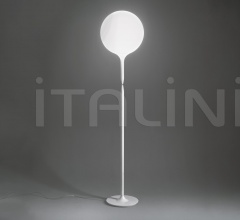 Итальянские напольные светильники - Напольный светильник Castore Terra фабрика Artemide