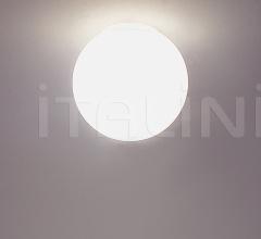 Итальянские уличные светильники - Светильник Dioscuri wall/ceiling фабрика Artemide