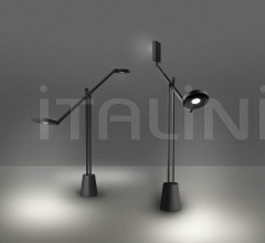 Настольная лампа Equilibrist фабрика Artemide