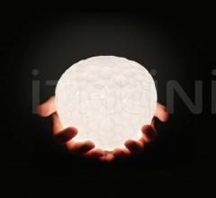 Настольный светильник Meteorite Stem фабрика Artemide