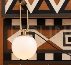 Настенный светильник nh Wall фабрика Artemide