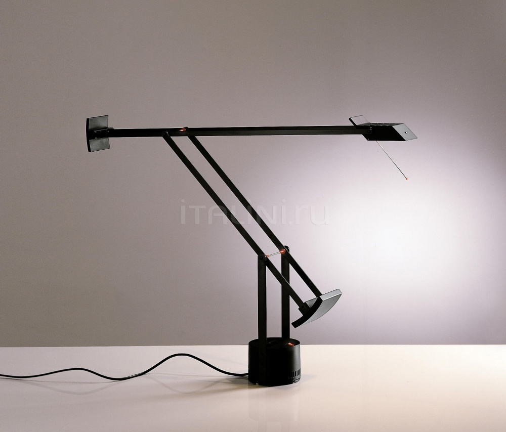 Настольная лампа Tizio Artemide