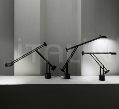 Настольная лампа Tizio LED фабрика Artemide