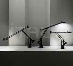 Настольная лампа Tizio Micro фабрика Artemide
