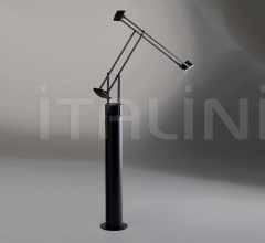 Напольный светильник Tizio supporto фабрика Artemide