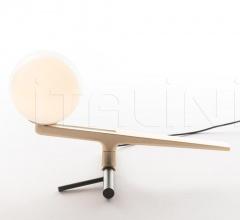 Настольный светильник Yanzi Table фабрика Artemide