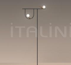 Напольный светильник Yanzi Floor фабрика Artemide