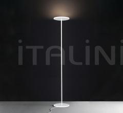 Итальянские напольные светильники - Напольный светильник Athena фабрика Artemide
