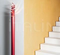 Напольный светильник Decompose Light Floor фабрика Artemide