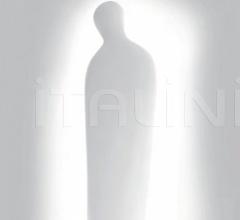 Напольный светильник Dulcinea фабрика Artemide