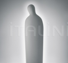 Итальянские напольные светильники - Напольный светильник Dulcinea фабрика Artemide