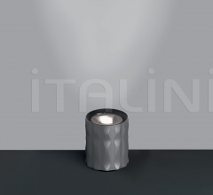 Итальянские напольные светильники - Напольный светильник Fiamma Floor фабрика Artemide