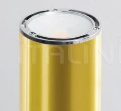 Итальянские напольные светильники - Напольный светильник Ilio фабрика Artemide