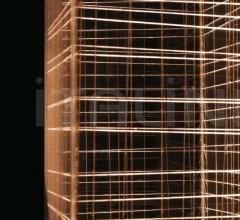 Напольный светильник Mimesi фабрика Artemide