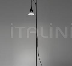 Напольный светильник Vigo reading floor фабрика Artemide