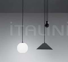 Подвесной светильник Aggregato фабрика Artemide