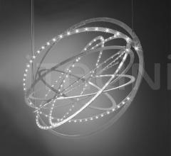 Подвесной светильник Copernico фабрика Artemide