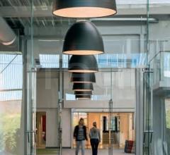 Подвесной светильник Nur фабрика Artemide