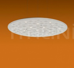 Подвесной светильник Silent Field 2.0 фабрика Artemide