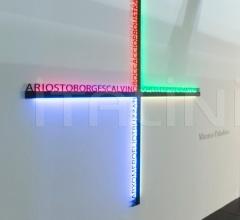 Настенный светильник Hsiang фабрика Artemide