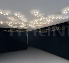 Потолочный светильник Led Net line фабрика Artemide
