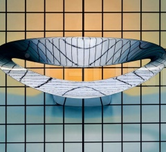 Настенный светильник Mesmeri фабрика Artemide