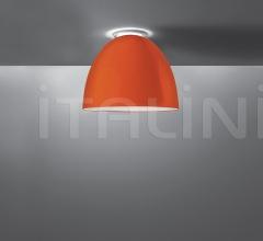 Потолочный светильник Nur mini gloss фабрика Artemide