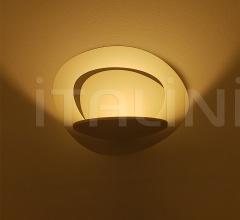 Настенный светильник Pirce wall фабрика Artemide