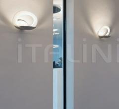 Настенный светильник Pirce micro wall фабрика Artemide