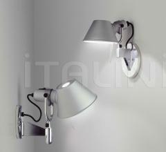 Настенный светильник Tolomeo Faretto фабрика Artemide
