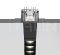 Потолочный светильник A.39 Suspension/Ceiling Sharping Emission фабрика Artemide
