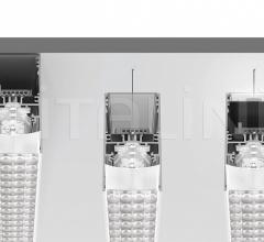 Потолочный светильник A.39 Suspension/Ceiling Controlled Emission фабрика Artemide