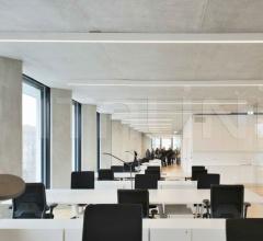 Потолочный светильник Algoritmo Suspension, Ceiling, Wall фабрика Artemide