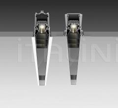 Потолочный светильник A. Sharping recessed фабрика Artemide