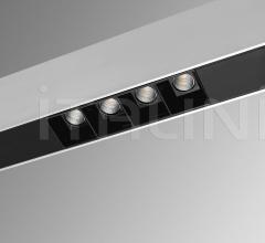 Потолочный светильник A. Sharping Suspension, Ceiling, Wall фабрика Artemide