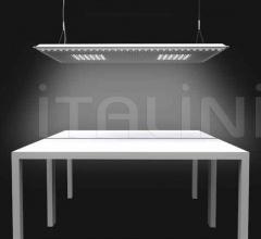 Подвесной светильник Eggboard Matrix фабрика Artemide